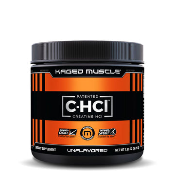 Kaged Muscle - C-HCL Powder