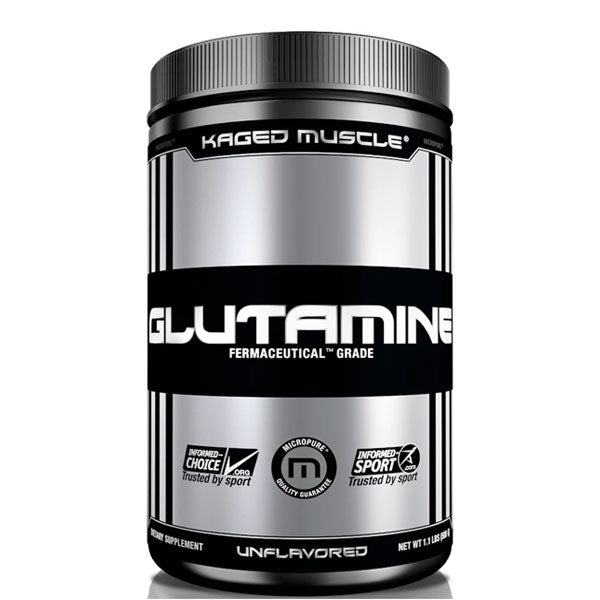 Kaged Muscle - Glutamine
