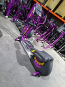 Life Fitness Cross Trainer Integrity CLSX - Used + FREE Stroops