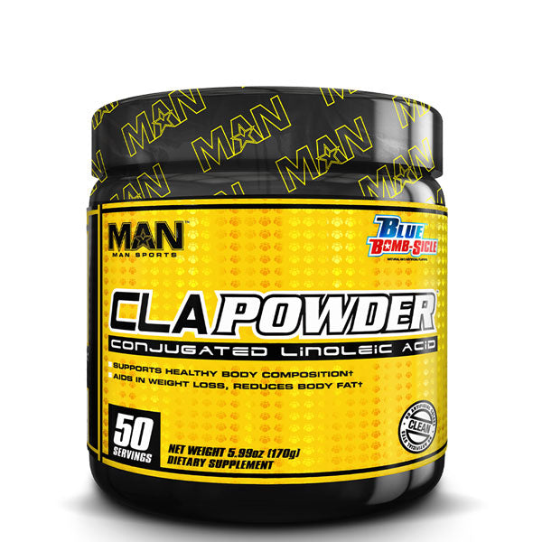 MAN Supplements - CLA Powder