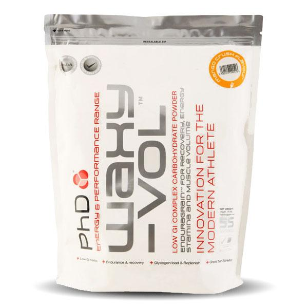 PhD Nutrition - PhD Waxy Vol Performance