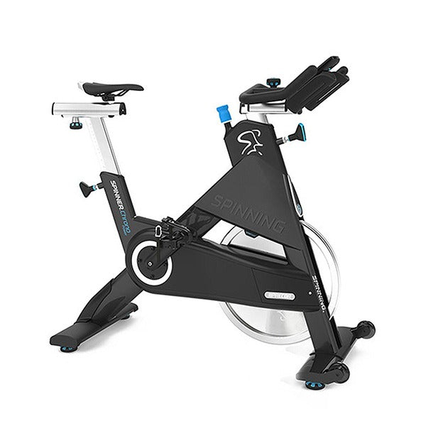 Precor Spinner Chrono Bike - Used