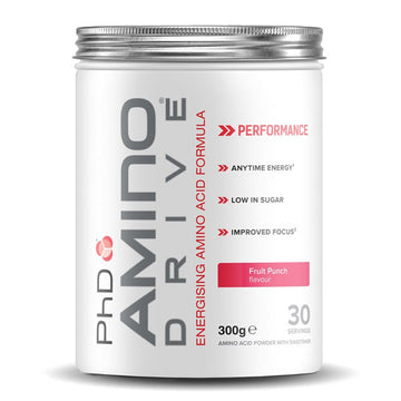 PhD Nutrition - Amino Drive