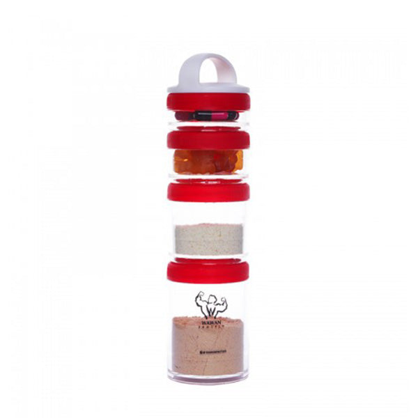 Wawan Accessories - Wawan Pill Container