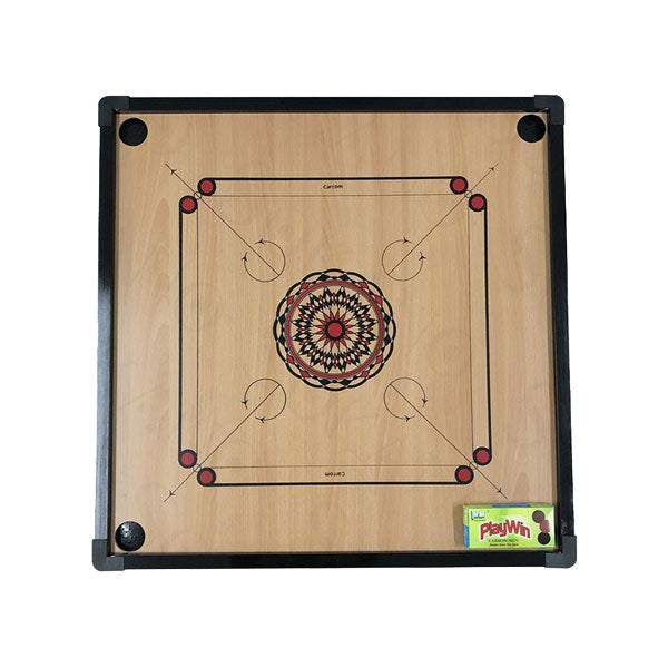 Sokano G-90 Carrom Board Set