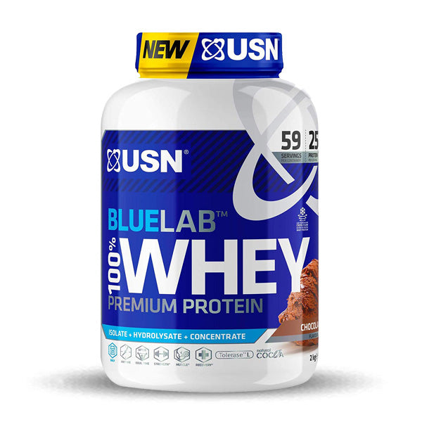 USN - Blue Lab Whey