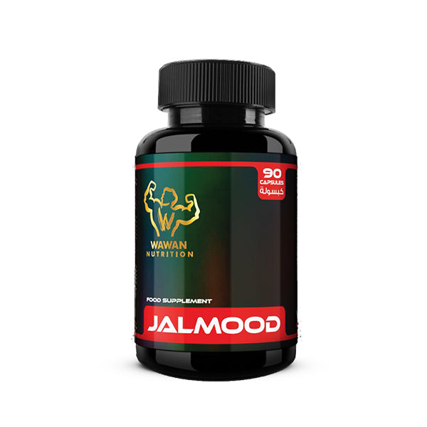 Wawan Nutrition - Jalmood - 90 Caps