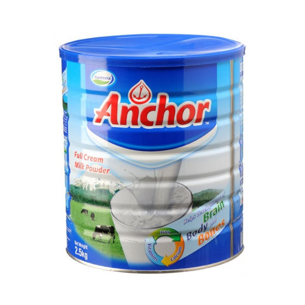 Anchor Powder Milk - Full Fat