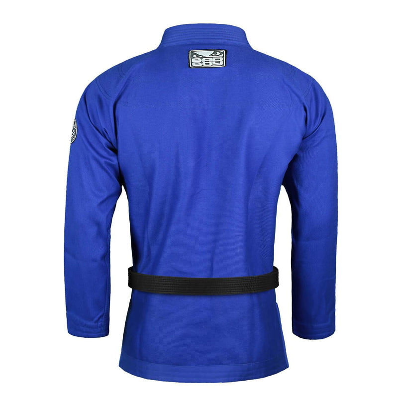 Bad Boy North South Training Series BJJ Gi