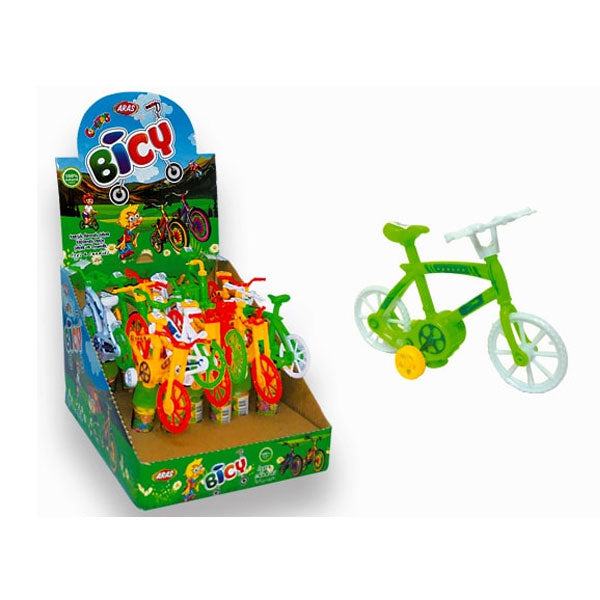 Candy Toys - Bicy