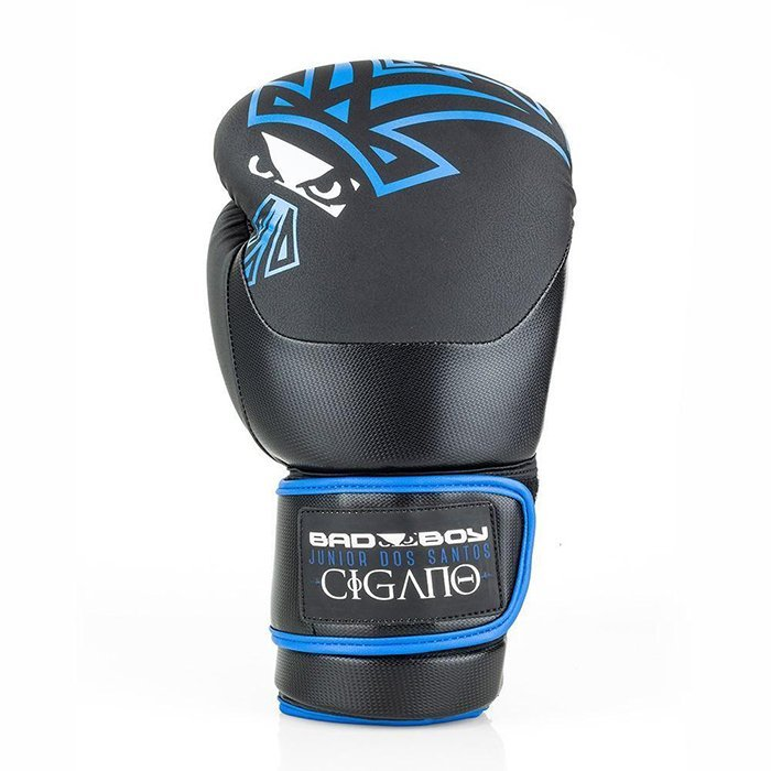 Bad Boy Junior Dos Santos Boxing Gloves