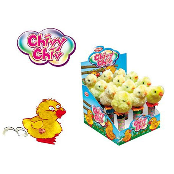 Candy Toys - Chivy Chiv