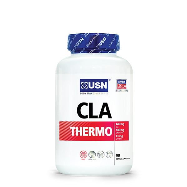 USN - CLA Thermo - 90 Capsules