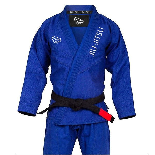 Wawan Accessories - Jiu Jitsu Gi Adults