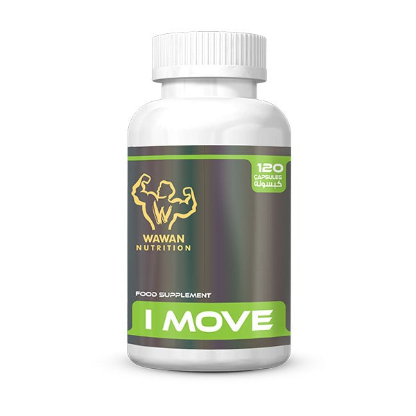 Wawan Nutrition - I Move