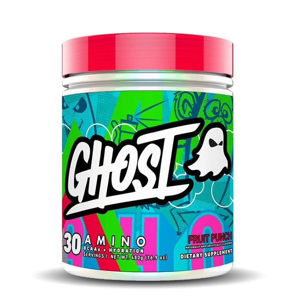 Ghost - Ghost Amino
