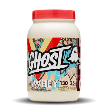 Ghost - Ghost Whey