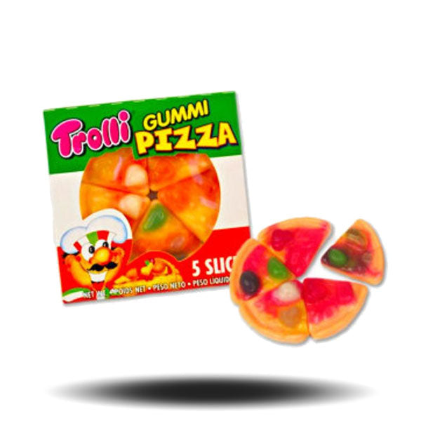 Gummi Pizza