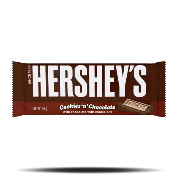 Hershey's Cookies N Chocolate Box