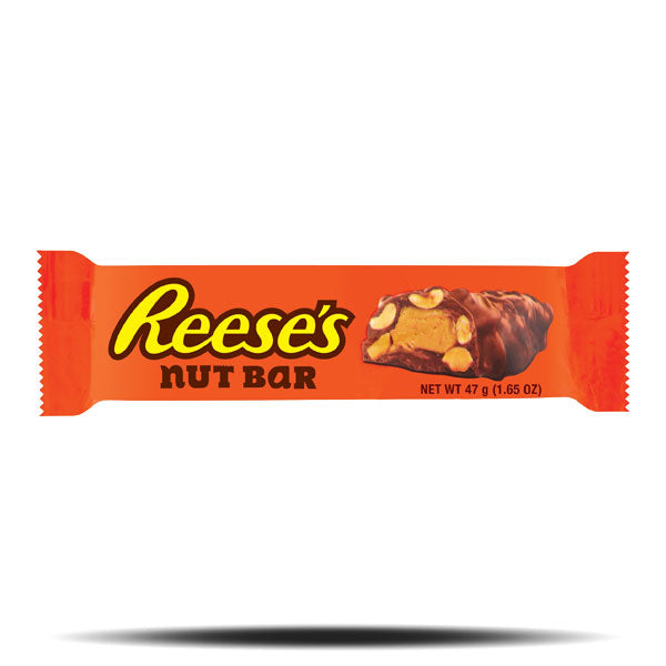 Reese's Nut Bar Box