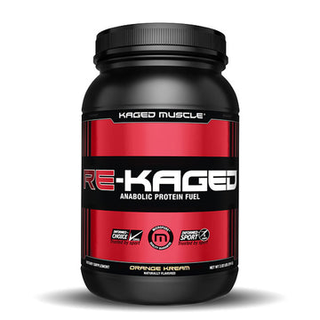 Kaged Muscle - Re-Kaged