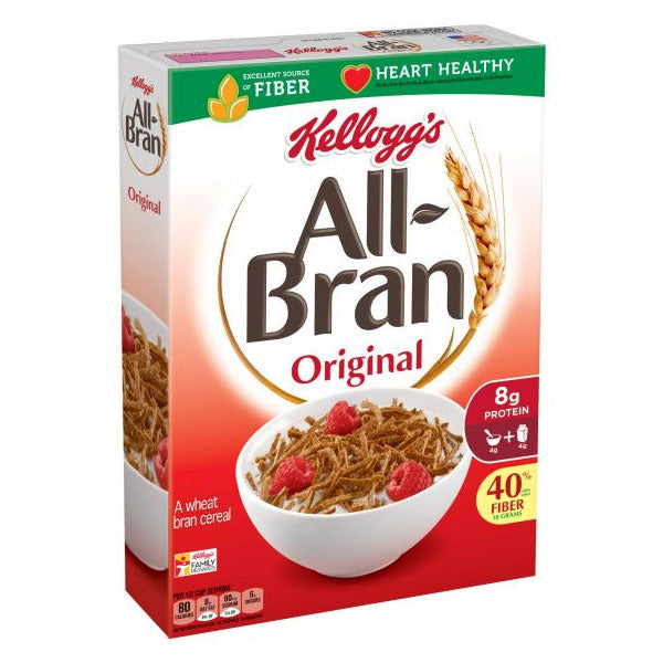 Kelloggs - All Bran Original
