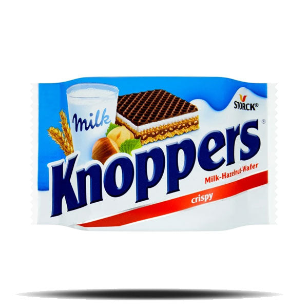 Knoppers Box