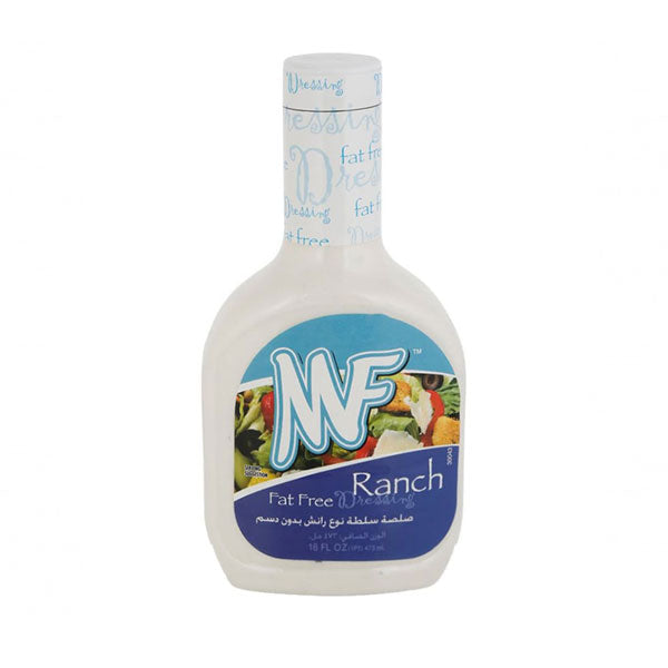 MF Ranch Dressing - Fat Free