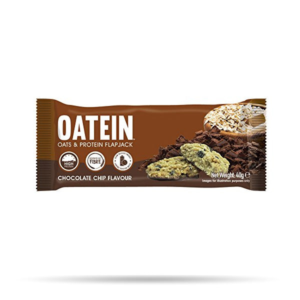 Oatein Protein Flapjack