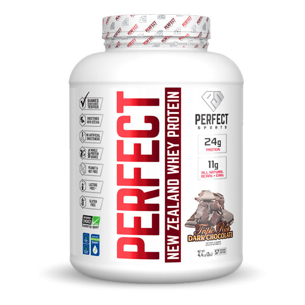 Perfect Sports - Perfect New Zealand Whey Protein
