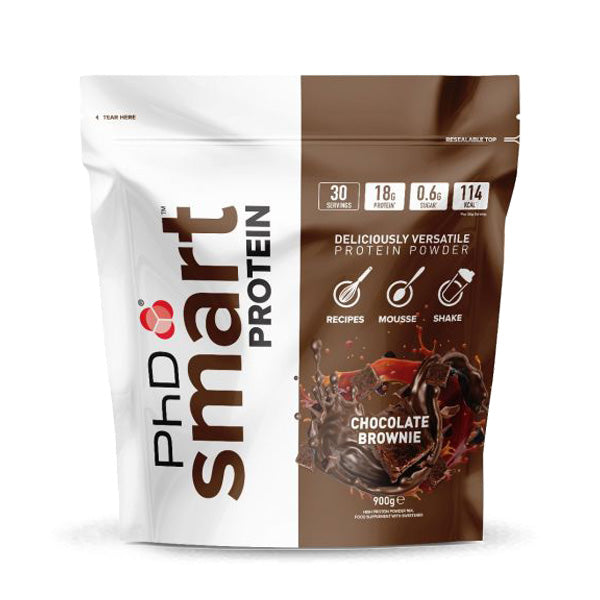 PhD Nutrition - Smart Protein