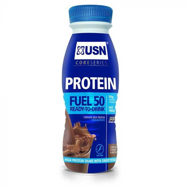USN - Protein Fuel 50 - 500 ml