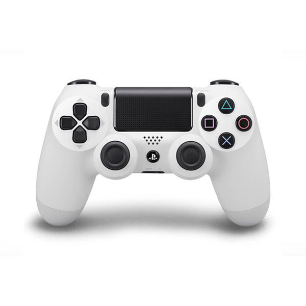 PS4 DS4 Controller (White)