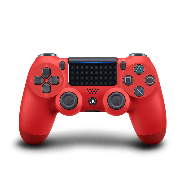 PS4 DS4 Controller (Red)