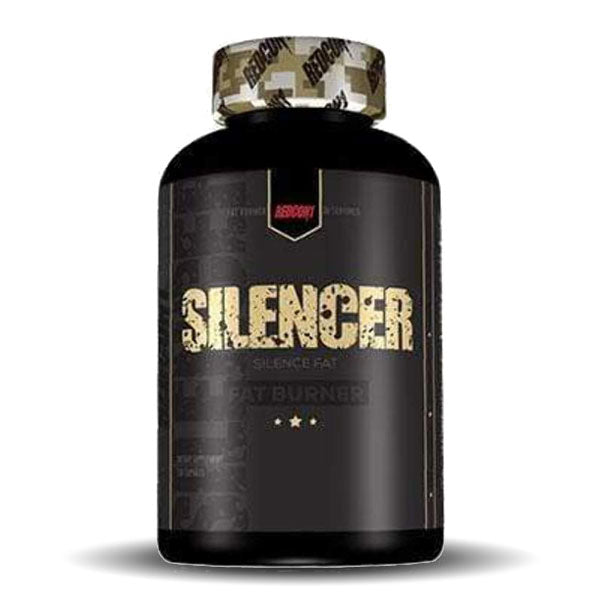 Redcon1 - Silencer - 120 Caps