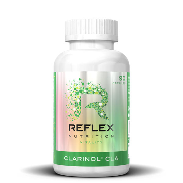 Reflex Nutrition - CLA - Unflavored - 90 Capsules