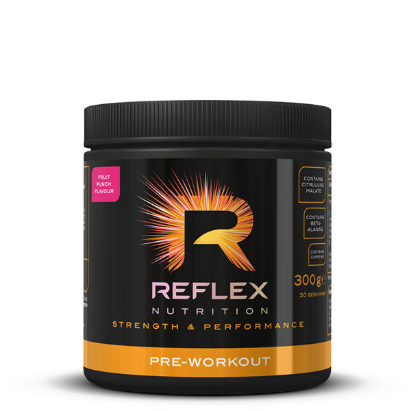 Reflex Nutrition - Pre-Workout