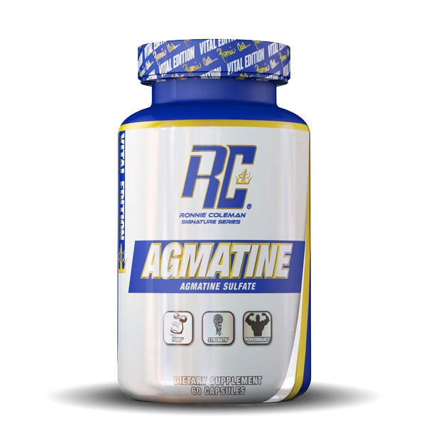Ronnie Coleman - Agmatine-XS - 60 Capsule
