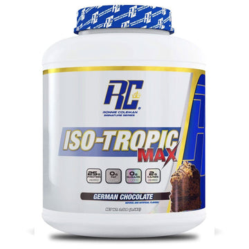 Ronnie Coleman - ISO-Tropic Max