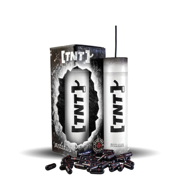 TNT Supplements - Test Your Limits Test Booster - Unflavored - 30 Servings