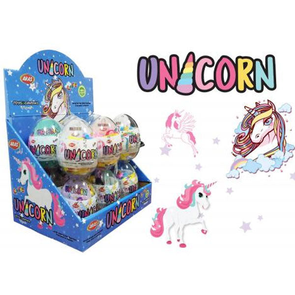 Candy Toys - Unicorn