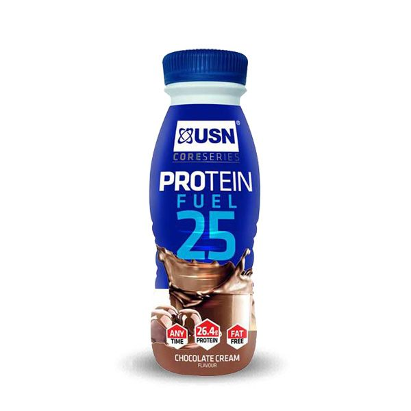 USN - Protein Fuel 25 - 330 ml