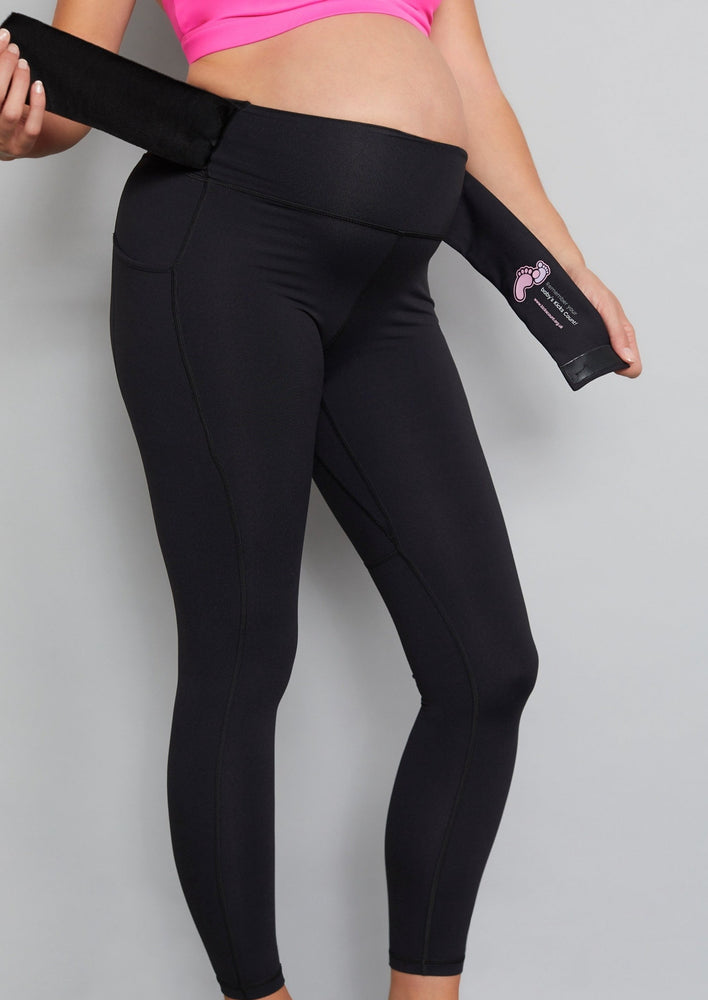 Performance Maternity Support Leggings