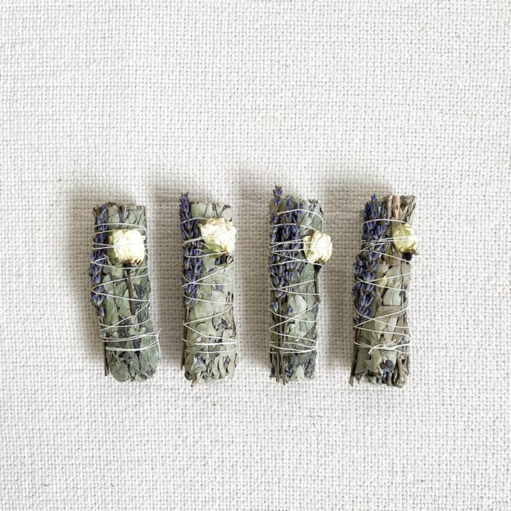 Small Eucalyptus and Lavender Bundle