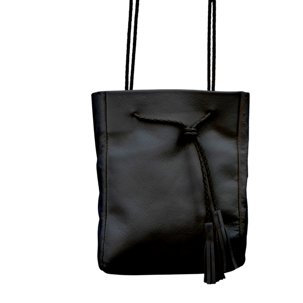 Amulet Bag- Black