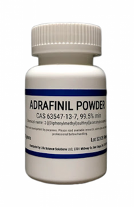 Adrafinil powder, 25 grams