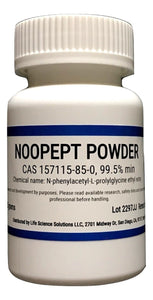 Noopept Powder, 10 Grams