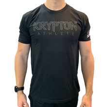 Load image into Gallery viewer, Krypton Athlete Firefighters Tee