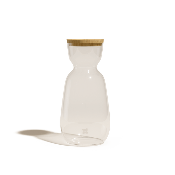 Glass Carafe Small