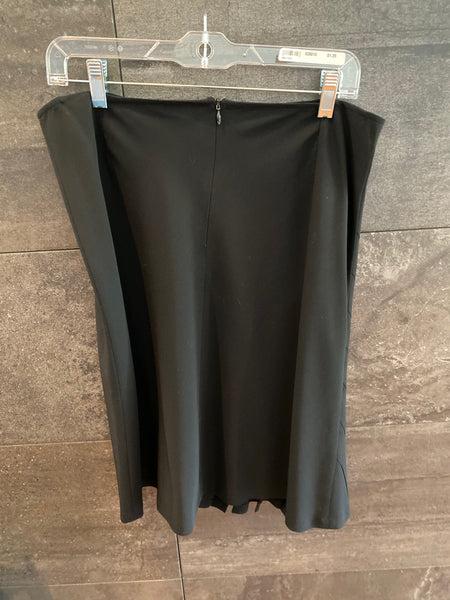 Dries Van Noten black skirt size 42  Belgium